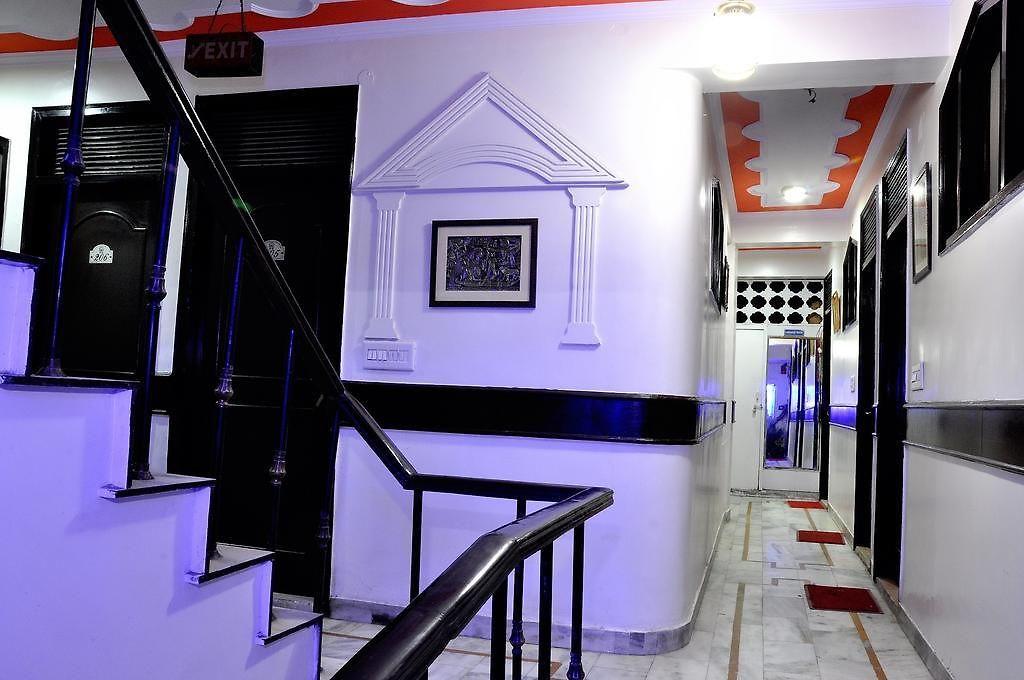 Hotel Kashvi Hotel Peace Point Delhi And Ncr